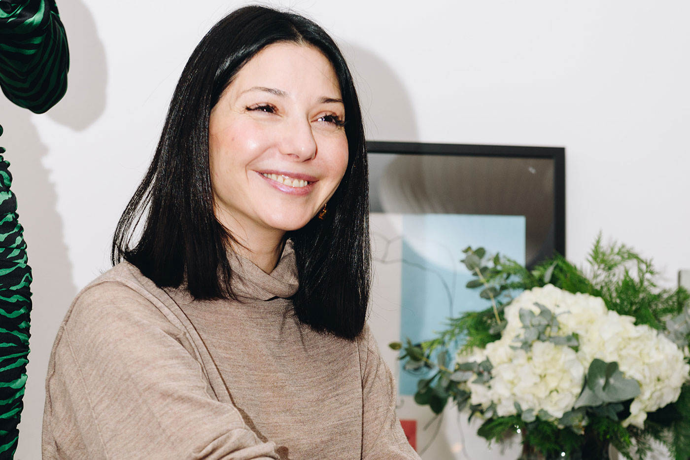 Sandra-Nassima-redcarpet-magazine