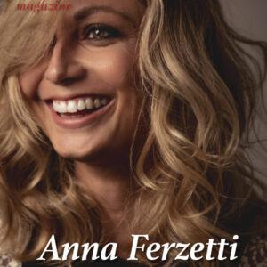 Red Carpet Magazine Aprile Maggio Giugno 2020 copertina