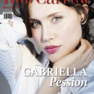 Red Carpet Gennaio Febbraio Marzo 2020 copertina