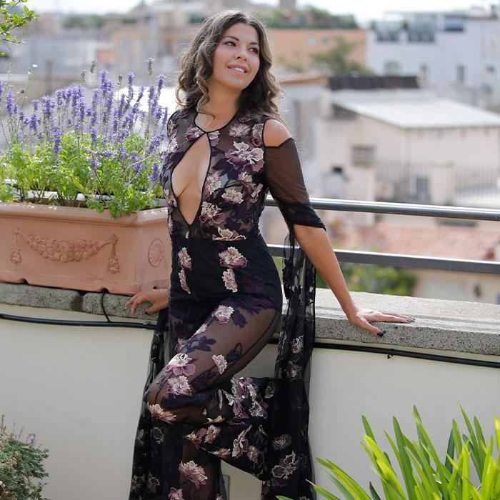 Claudia-Conte-redcarpet-5