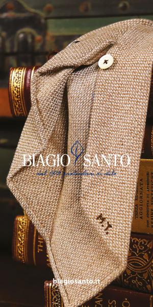 BIAGIO SANTO